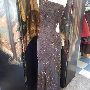 Dresses & Skirts - Dancing With the Stars ⭐ Sequin Dress